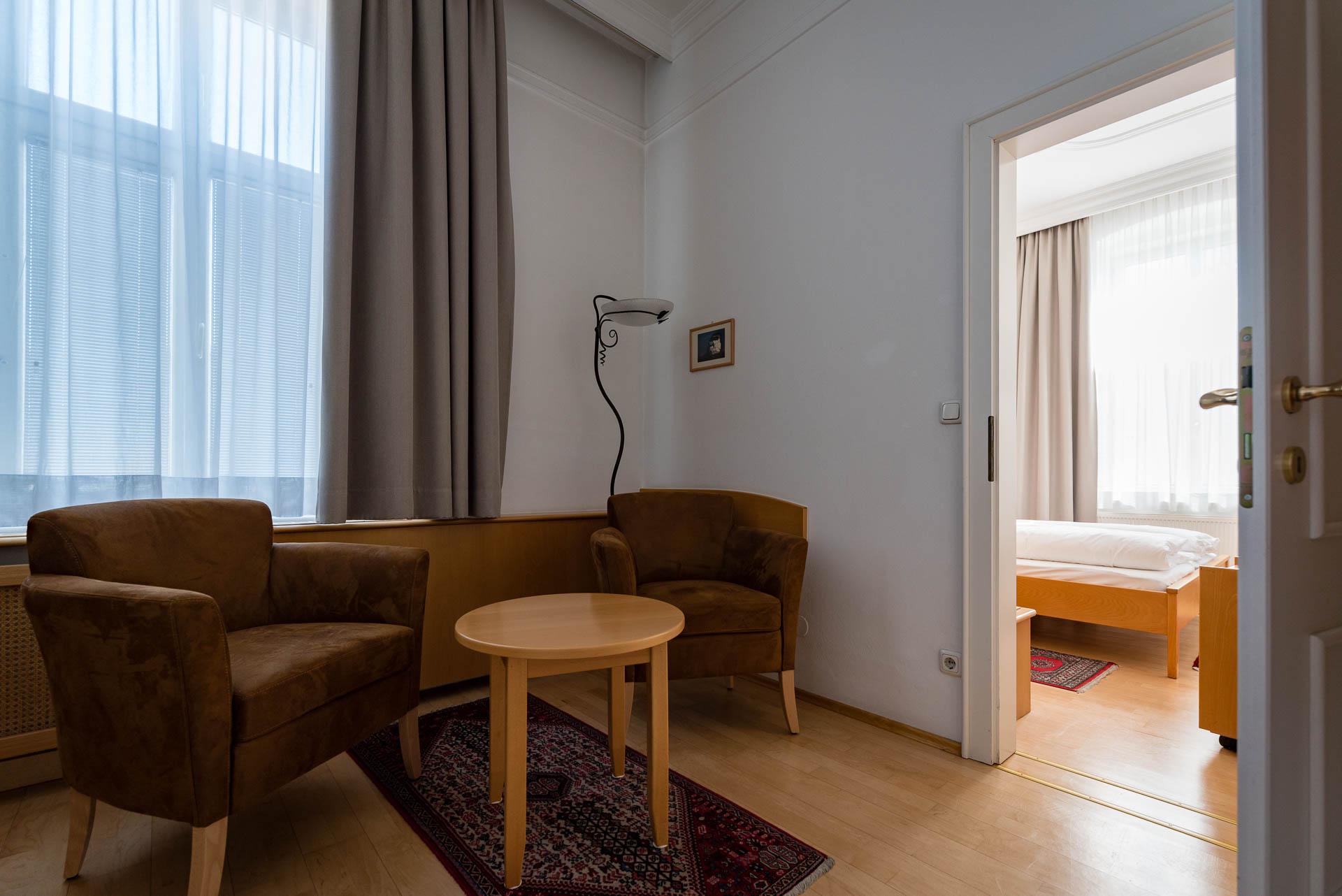 Hotel Almtalerhof Zimmer 76744