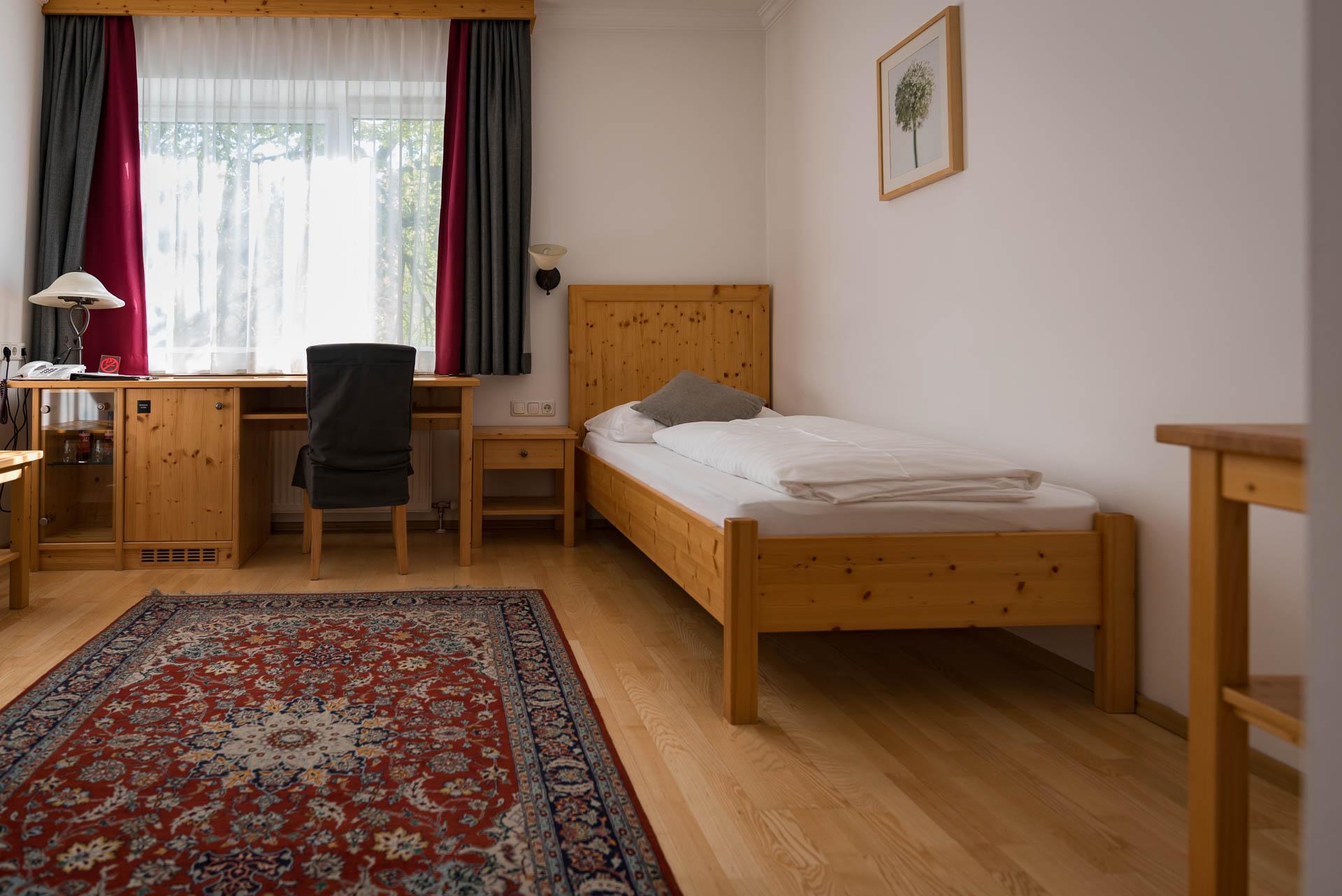 Hotel Almtalerhof Zimmer 76760