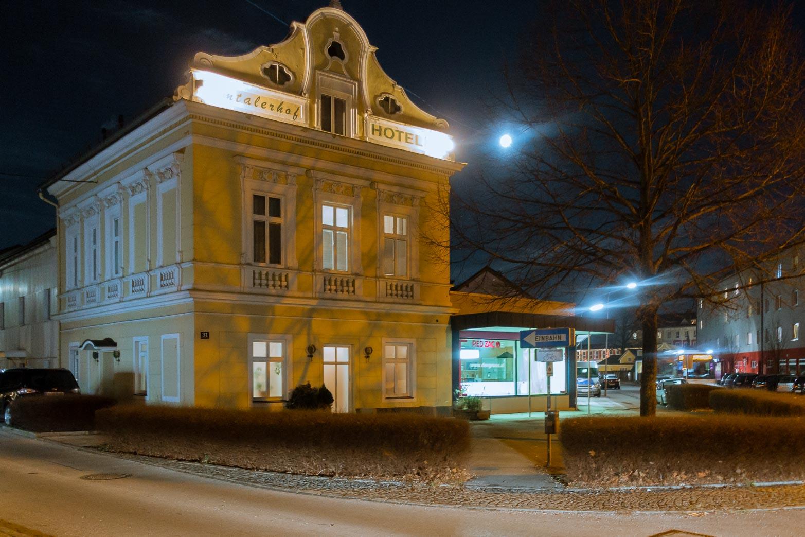 Hotel Almtalerhof 0391