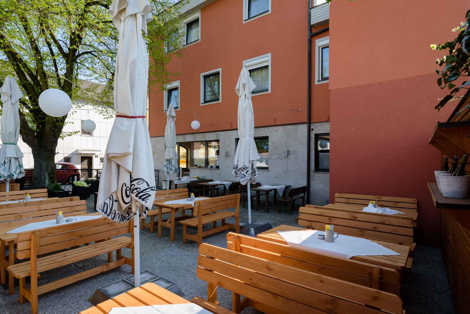 Hotel Almtalerhof 76753
