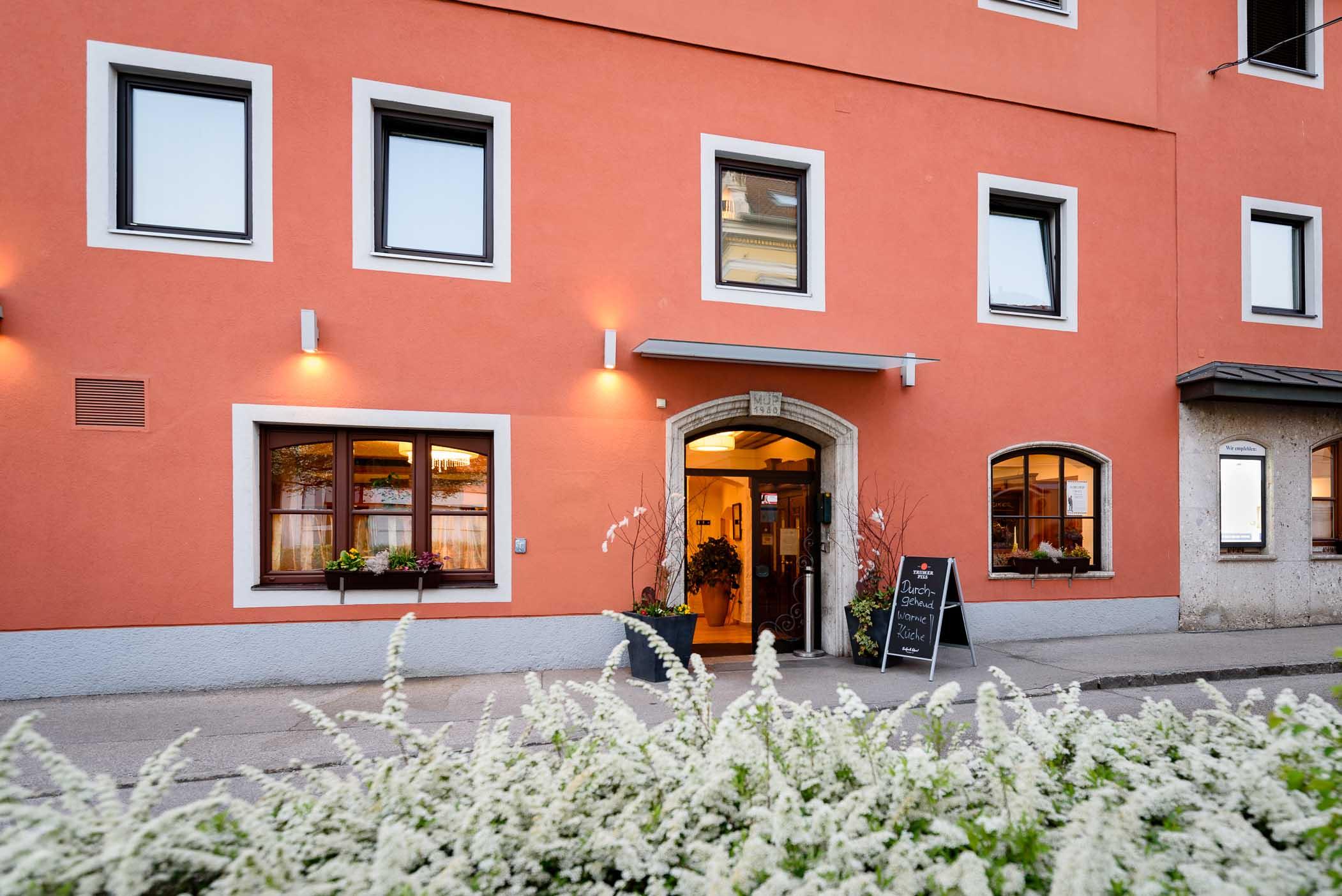 Hotel Almtalerhof 76854