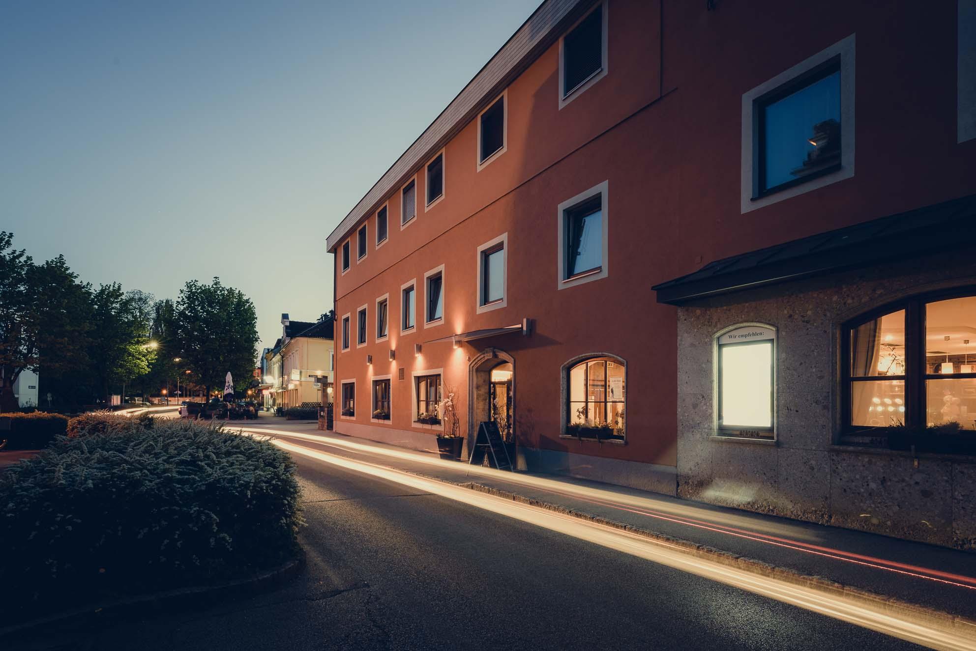 Hotel Almtalerhof 76872