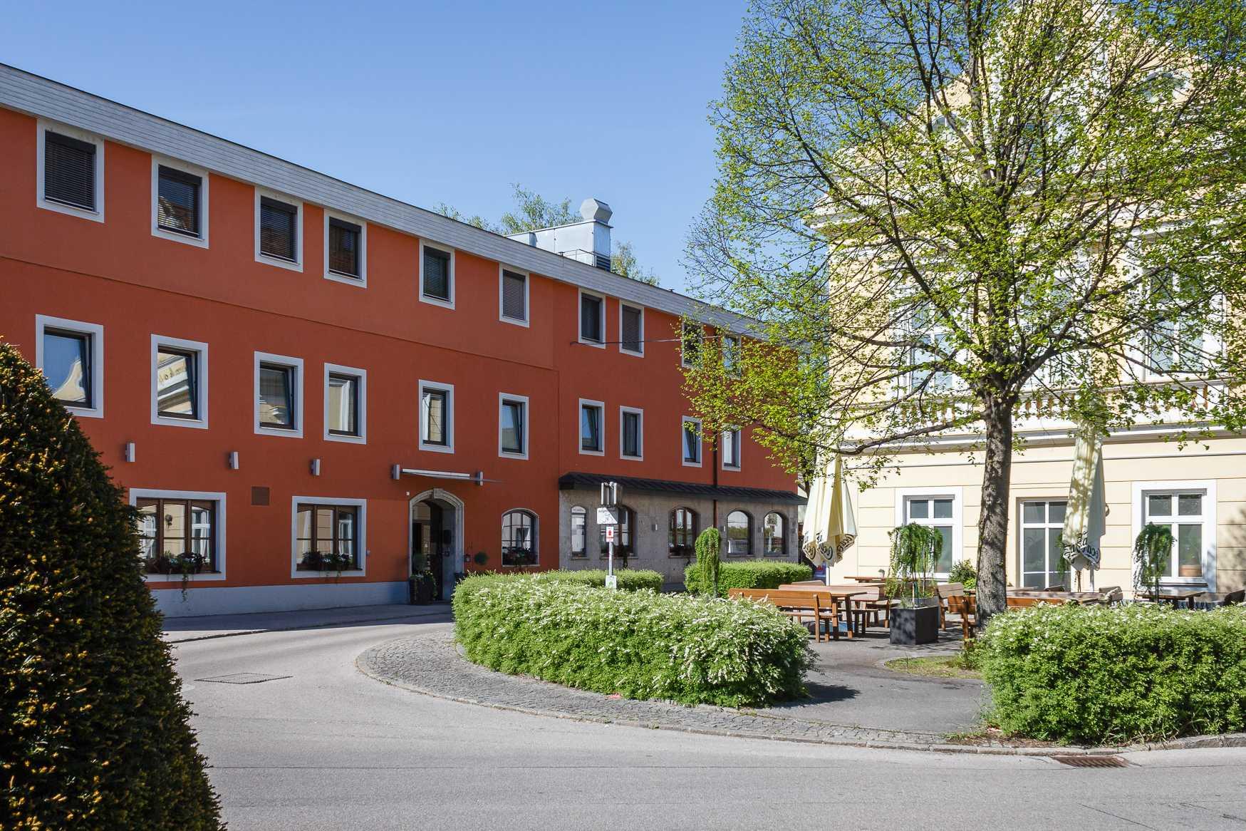 Hotel Almtalerhof 1217